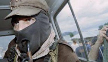 """25 años del levantamiento zapatista en México: el día que el subcomandante Marcos """"se quitó la capucha"""" para BBC Mundo"""