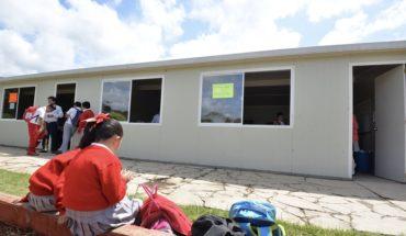 Escuelas de primaria