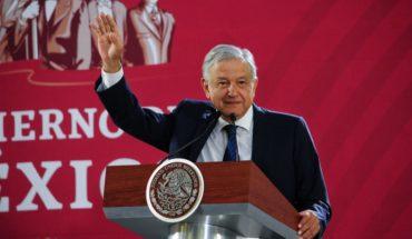 AMLO rechaza investigar a exdirectores de Pemex por huachicol