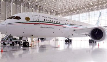 AMLO team details plan to sell the presidential plane