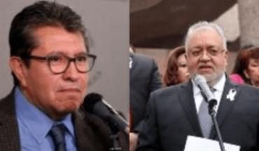 AMLO urged legislators not to confront the judiciary