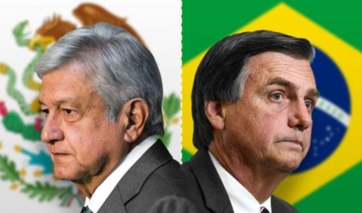 AMLO y Bolsonaro: las similitudes y diferencias entre los nuevos presidentes de los países más grandes de América Latina