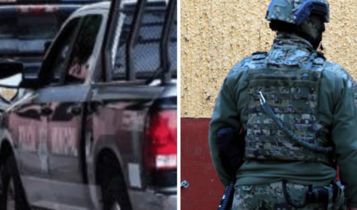 Acredita CNDH que marinos torturaron a policías de Durango