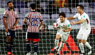 Adiós Chivas, Kashima Antlers pasa a la siguiente fase del Mundial de Clubes