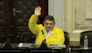 """Alfredo Olmedo fue el único diputado que votó en contra de la """"Ley Micaela"""""""
