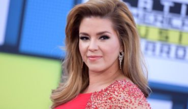 Alicia Machado talks about the damage that Donald Trump has caused
