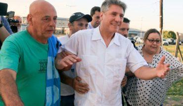 """Amado Boudou: """"Uno puede haber cometido desaciertos, pero no delitos"""""""