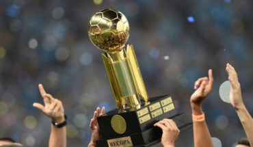 Another papelón CONMEBOL: River could play the Recopa Sudamericana in Asia