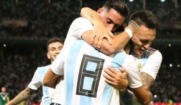 Argentina quedó 11° en FIFA, pero será cabeza de grupo en la Copa América