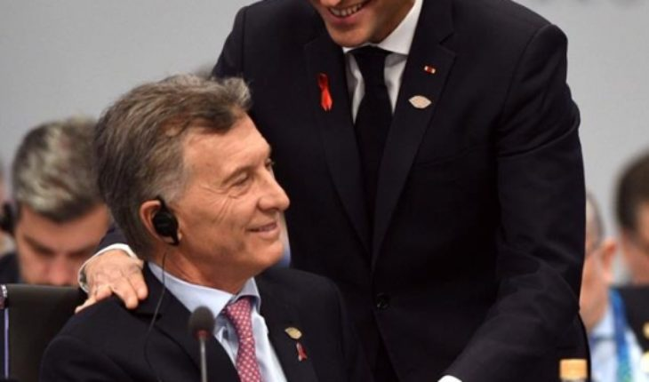 Argentina relies on consensus for a final Declaration of the G20