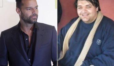 Argentino se operó 27 veces para quedar igual a Ricky Martin