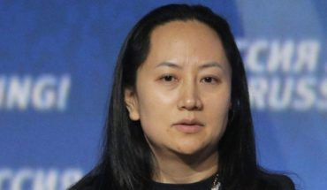 Arrested the Financial Director and the daughter of the founder of Huawei