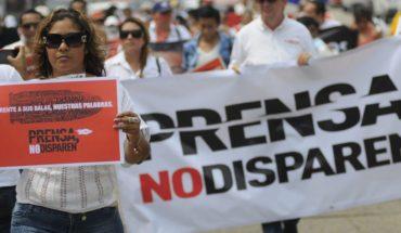 Artículo 19 exige a Oaxaca proteger a periodistas amenazados