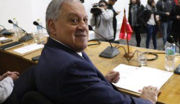 """Arturo Salah y la venta del CDF a Turner: """"Es una muy buena noticia para el fútbol"""""""