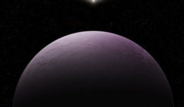 Astrónomos descubren el objeto más lejano del sistema solar