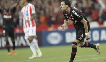 Atlético Paranaense beat Junior in criminal and is champion of the Copa Sudamericana