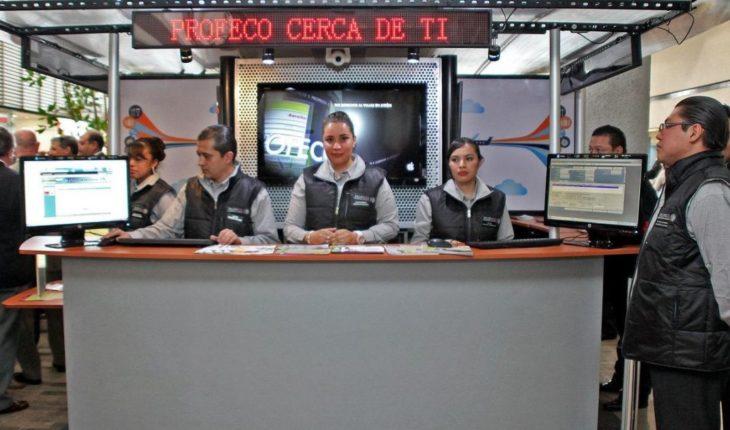 Atrasos y robos, principales quejas contra aerolíneas