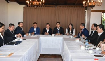 Attorney and deputies exchanged views on organic law of the Prosecutor