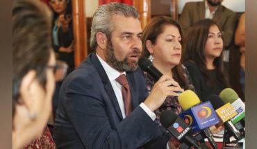 Austeridad en instituciones públicas, prioridad para Morena: Alfredo Ramírez