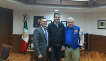 Azael Toledo is pronounced by harmonization of domestic legislation with federal environmental