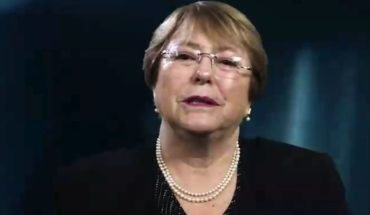 """Bachelet and the DD day. HH.: """"the defence of the equality and dignity of all human beings is yesterday and today, essential"""""""