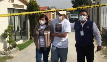 Cómo la familia de Ximena pudo recuperar su cuerpo de una fosa común