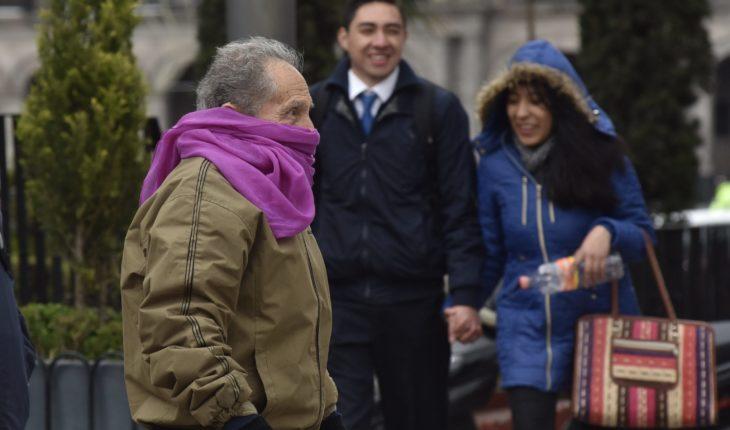 Cómo prevenir enfermedades respiratorias durante invierno