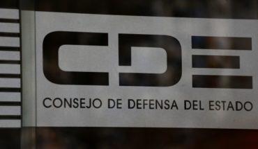 Cancillería remite antecedentes al CDE sobre caso de cónsules involucrados en tráfico de migrantes