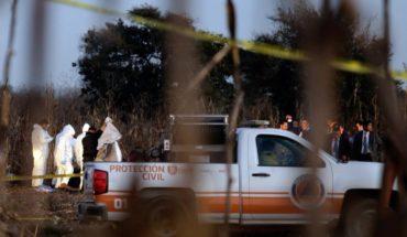 Claves del accidente en el que murió Martha Erika y Moreno Valle
