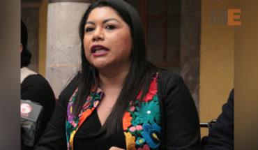 Cordialidad política para generar un cambio de madurez, incluyendo al presidente: Brenda Fraga