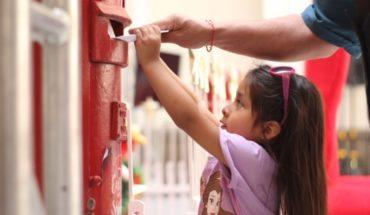 CorreosChile cierra si campaña de Navidad con 35 mil cartas apadrinadas