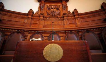 Corte Suprema rebaja pena a hombre que mató a su pareja en Melipilla
