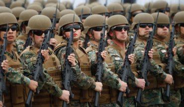Cuánto gastan los países de América en armamento militar