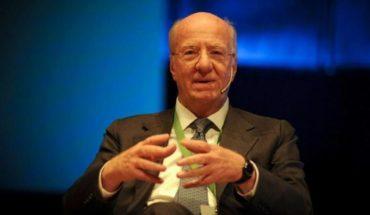 Cuadernos: el fiscal Moldes no pedirá la detención de Paolo Rocca