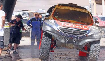 Dakar 2019: Quince días de arena con 17 chilenos en la largada