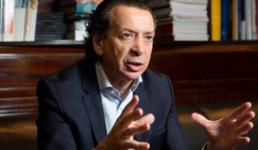 """Dante Sica: """"Vamos a impulsar la reforma laboral"""""""