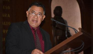 Deben armonizarse 39 leyes en Michoacán para cambiar la figura de Procurador a Fiscal: Fermín Bernabé