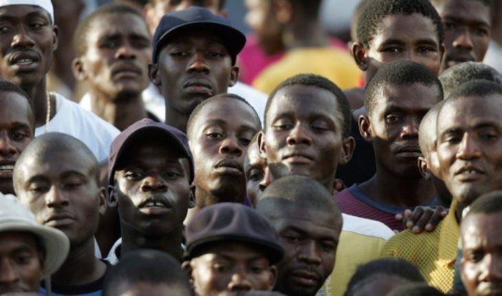 Decenas marchan en República Dominicana contra presencia haitianos en el país