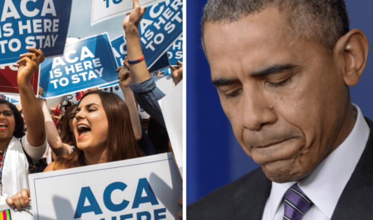 "Declaran inconstitucional el ""Obamacare"" | EL DEBATE"