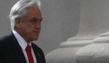 """Decreto dice que Carabineros enfrenta """"severos cuestionamientos"""" y que """"se requiere de un nuevo liderazgo"""""""