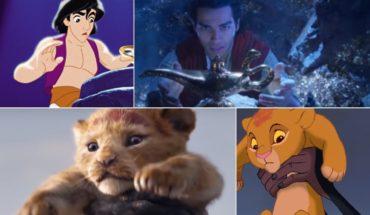 Del dibujo animado al realismo: ¿nuevo sueño de Disney o sólo una cuestión comercial?