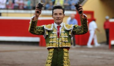 Diego Urdiales: the bulls can disappear if he is abused the essence