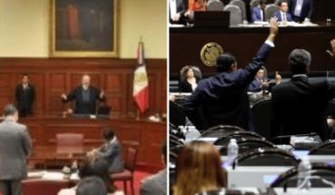 Diputados aprueban extrañamiento a Poder Judicial