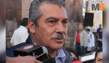Discarded Raúl Morón fracture in the relationship between State and municipal government