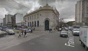 Dos detenidos tras el desalojo de una asamblea barrial en Villa Urquiza