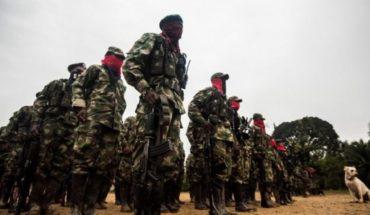 ELN anuncia una tregua navideña y pide retomar el proceso de paz