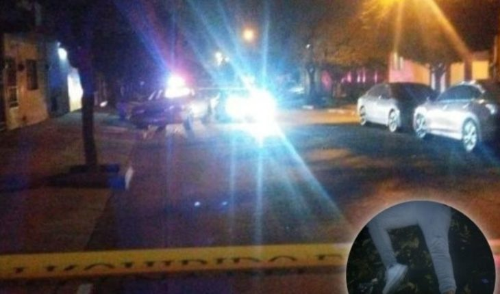 Ejecutan a sospechosa del crimen de la joven enmaletada en Tlatelolco