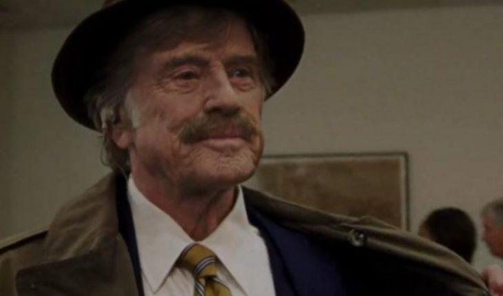 El último papel de Robert Redford: la increíble historia de Forrest Tucker, el ladrón de bancos que inspiró su última película como actor