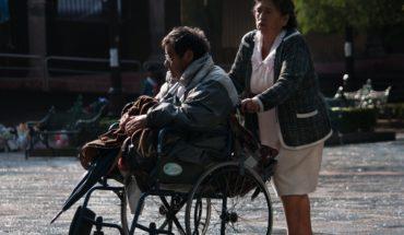 El PEF 2019 hará recortes a programas para personas con discapacidad