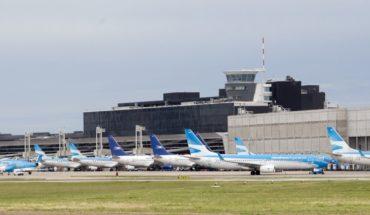 El gobierno destacó récord de pasajeros extranjeros hacia Argentina